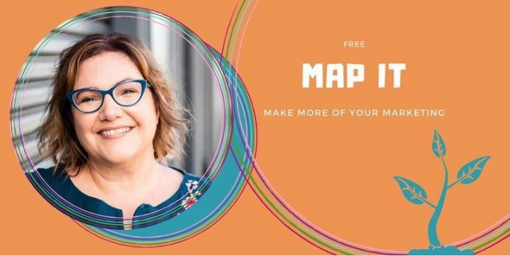 MAP IT - Free - Make More of Your Marketing!
