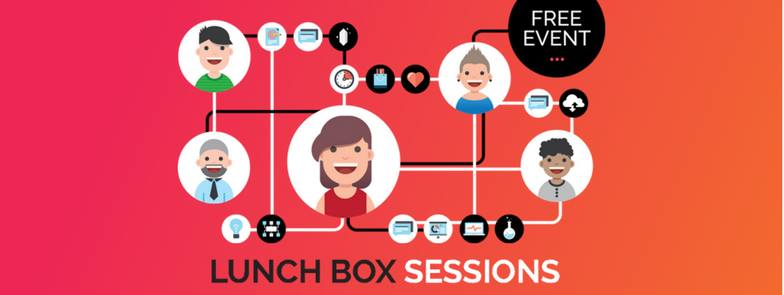 Lunchbox Session | How to create a powerful marketing strategy