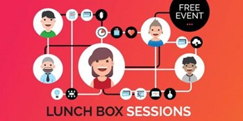 Lunch Box Session #6